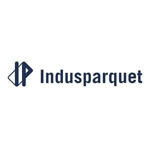 indusparquet logo