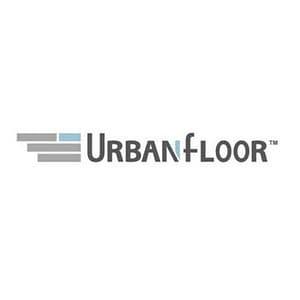 urban floor logo
