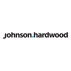 johnson hardwood logo