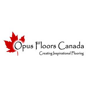 opus floors logo