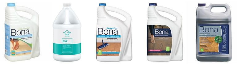 professional grade cleaning products
