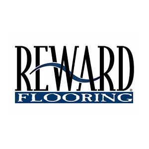 reward flooring logo